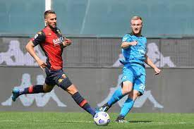 Genoa vince derby ligure, 2-0 a Spezia e salvezza quasi raggiunta – la voce  di san severo