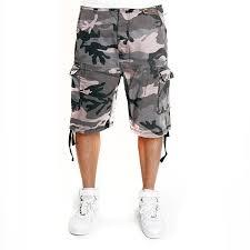 Surplus Vintage Shorts Washed Night Camo Gangstagroup Com