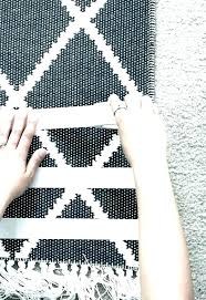 how to keep rugs from slipping on carpet how to keep rugs from slipping how to how to keep rugs from slipping on carpet