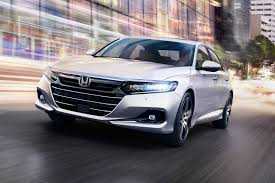 Sedans may no longer be as popular as they once were, but they're still a great choice for a diverse array of buyers. 2021 Honda Accord Prices Reviews And Pictures Edmunds