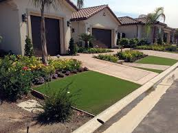 synthetic grass stafford texas home
