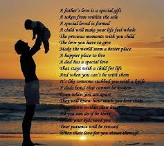 Son To Father Poems And Quotes Creativepoemco Classy Father And Son Love Quotes