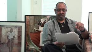 Oral History Interview with Harvey Johnson, June 14, 2016 - The Portal to  Texas History