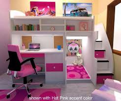 childrens bed with desk underneath cama alta ikea mamideciteras infantiles ikea
