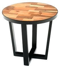 rustic round end table. Rustic Round End Table Home Tables Designs For Sale Online . T
