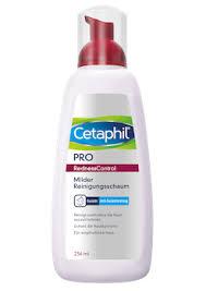<b>Cetaphil</b>® PRO <b>Успокаивающая пенка для</b> умывания | <b>Cetaphil</b> ...
