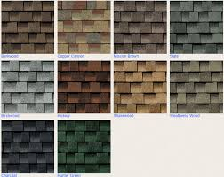 Timberline Hd Roofing Shingles Color Chart Chase