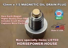 2018 honda 300f. Exellent 2018 12mm MAGNETIC OIL DRAIN PLUG 20112018 HONDA RC213V CBR 250 300 300F 300R  250R  EBay For 2018 Honda 300f F