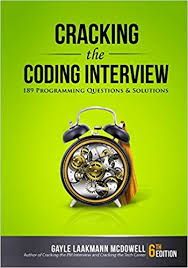 Cracking The Coding Interview: 189 Programming Questions And ...
