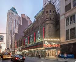 Ambassador Theatre New York City Wikipedia