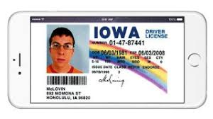 Going A You Your Driver's As Smartphone Use Let License Is To Iowa