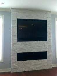wall mount tv above fireplace mount to brick fireplace mount brick fireplace hide wires stone wall