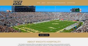Ucf Baseball Stadium Seating Chart Premium Seating Knights Hospitality
