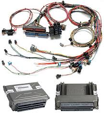 painless performance products 60008 efi wiring harness 1997 2004 No Pain Wiring Harness painless performance products 60008