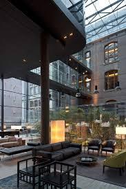 Conservatorium Hotel by Piero Lissoni