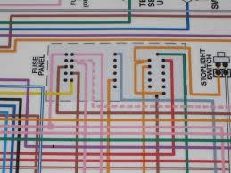 68 camaro fuse box 68 wirning diagrams 68 camaro engine wiring diagram at 68 Camaro Wiring Diagram