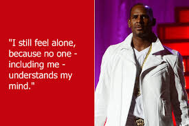 Quotes From Extraordinary Quotes About R Kelly 48 Quotes
