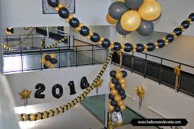 Graduation Decorations 2014 Oakleaf High School Graduation Decor