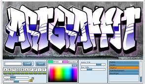 17 free graffiti fonts creator images