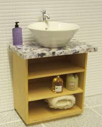 elf furniture. elf open vanity unit miniatures elf furniture u