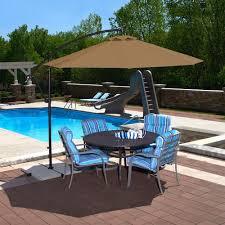 costco outdoor umbrella patio swing costco offset umbrella costco