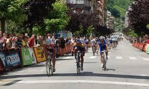 XXIV Memorial Avelino Camacho — Ciclismo Asturiano