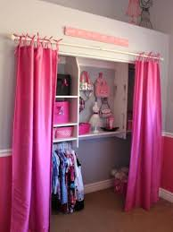 closet door ideas for girls kids organization design pictures remodel decor and page home i27 kids