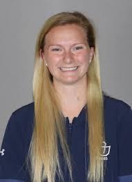 Jaclyn Voss - Women's Tennis - John Carroll University Athletics