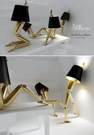 3Mannequim Lamps