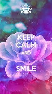 Keep calm wallpaper, Keep calm quotes ...