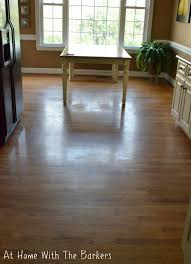 dull hardwood floors come back to life with quick shine athomewiththebarkers com