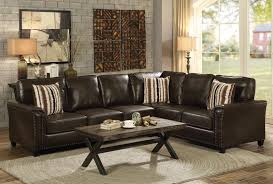 dark living room furniture. Endorsed Brown Sectional Living Room Furniture Of America Torrell Dark With USB And O