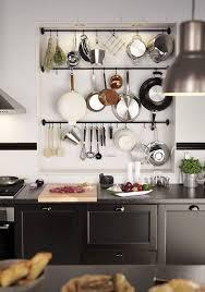ikea kitchen wall storage ideas
