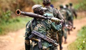 Clashes Between Army, Militia Kill 22 People in Eastern DR Congo -  SoftPower News