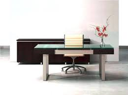 trendy home office. Modern Home Desk Furniture Contemporary Office  Desks For Trendy Trendy Home Office