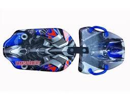 <b>Ледянка 1Toy Transformers</b> двойная 119 см