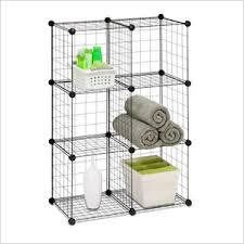 metal storage crates. Interesting Storage Black Mesh Storage Bin In Metal Crates