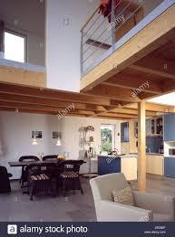 Einfamilienhaus Wohnung Küche Esszimmer Esstisch