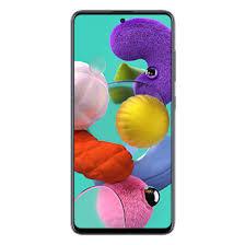 Купить <b>смартфон Samsung Galaxy A51</b> 64Gb Black   Samsung RU