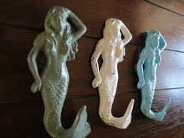 mermaid hooks