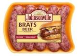 beer and brats