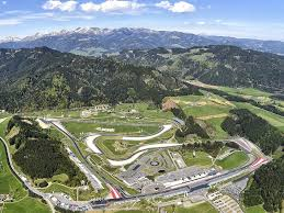 austria view red bull. Red Bull Ring Austria View