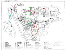 cb750 wiring harness 1980 cb750 wiring harness 1980 image wiring diagram cb750 wiring harness wiring diagram and hernes on