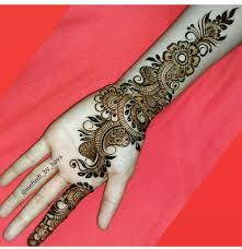 Haya Henna Designs Arabic Design Mehndi Design Images Mehndi Design Photos