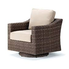 wicker swivel chair wicker swivel rocker patio chairs rattan swivel glider rocker