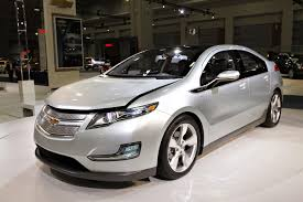Electric cars and liberals' refusal to accept science - The ...