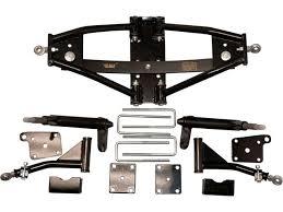 lift kit for golf cart. golf cart lift kit - ezgo txt 5 inch drop axle for