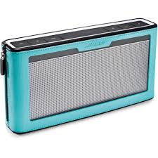 bose soundlink blue. bose soundlink bluetooth speaker iii cover (blue) soundlink blue