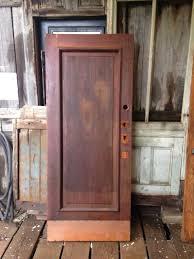 entry door kick plates. ic6877 - single panel exterior door with brass kick plate $165.00 entry plates