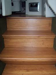 Laminate Stair Treads Wood